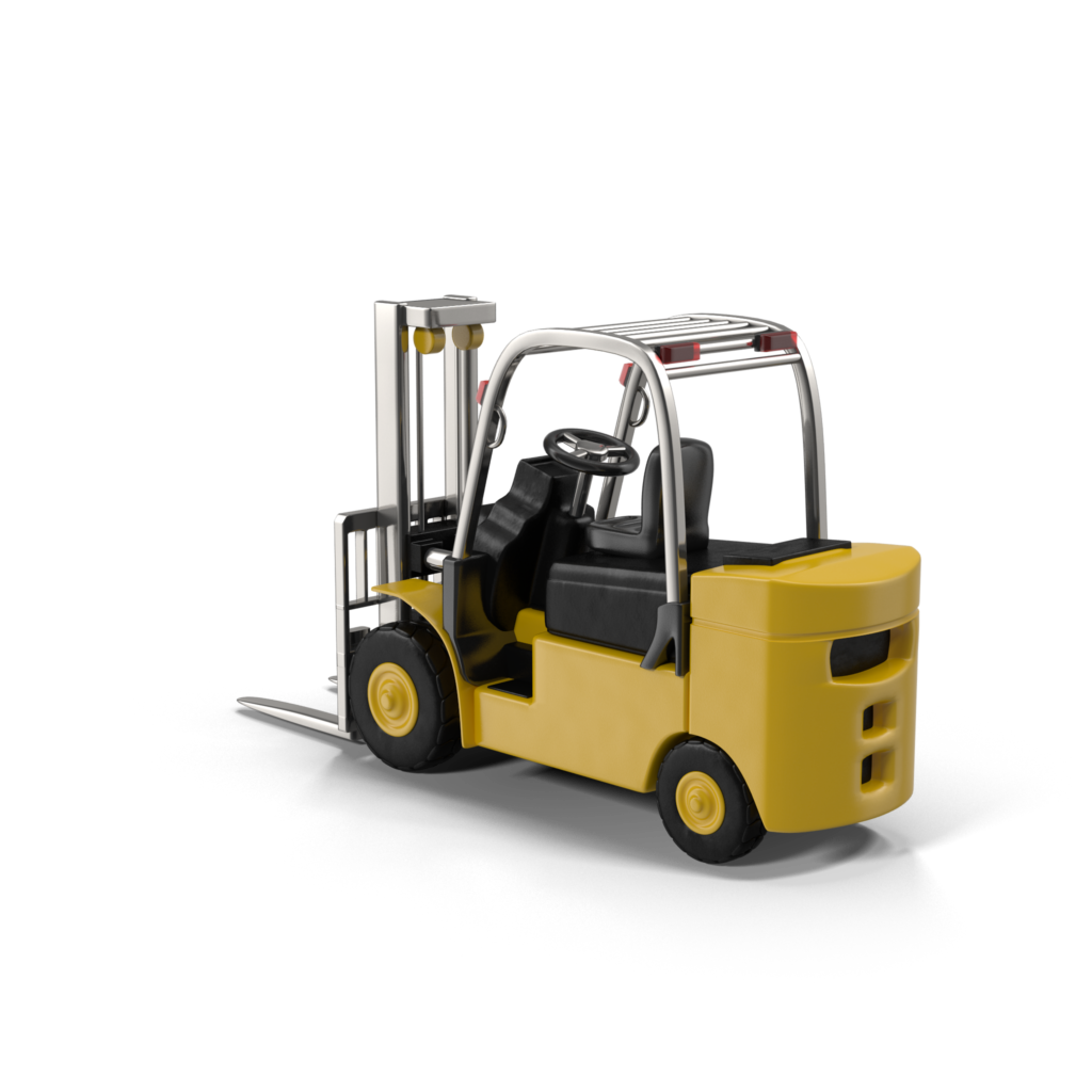 Certified Forklift Safety Training Classes in Oakland, CA.
