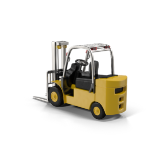 Forklift Safety Training Santa Clara