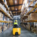 Forklift Driver Safety Training OSHA California