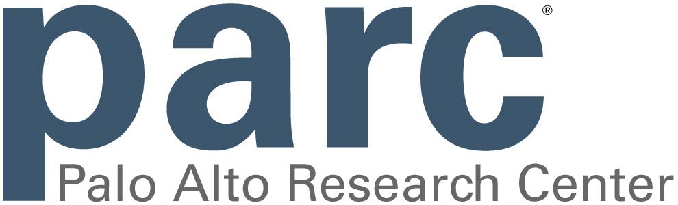 PARC – Palo Alto Research Center